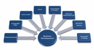 توسعه کسب و کار - دکتر حسین ولی عیدی