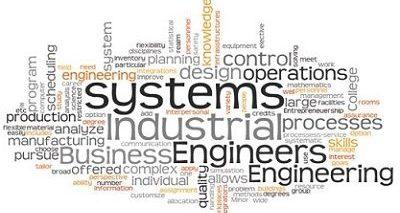 مهندسی صنایع و سیستمها