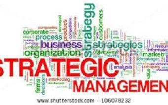 مدیریت استراتژیک - سمینار